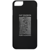 Cat Division Furry Pleasures Phone Case-Apparel-Brutal Kittens