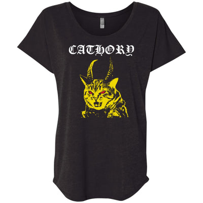 Cathory T-Shirt-Apparel-Brutal Kittens