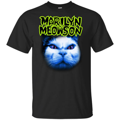 Marilyn Meowson Kids-Apparel-Brutal Kittens