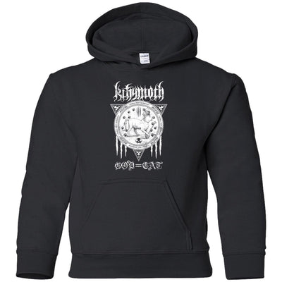 Kittymoth God=Cat Kids-Apparel-Brutal Kittens