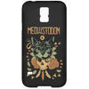Meowstodon Phone Case-Apparel-Brutal Kittens