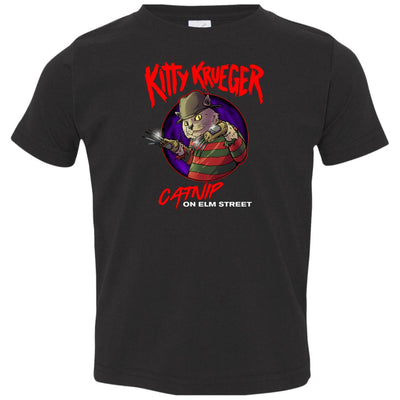 Kitty Krueger Kids-Apparel-Brutal Kittens