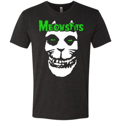 Meowsfits T-Shirt-Apparel-Brutal Kittens