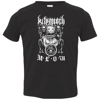 Kittymoth MEOW Kids-Apparel-Brutal Kittens