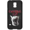Cannibal Cat Phone Case-Apparel-Brutal Kittens