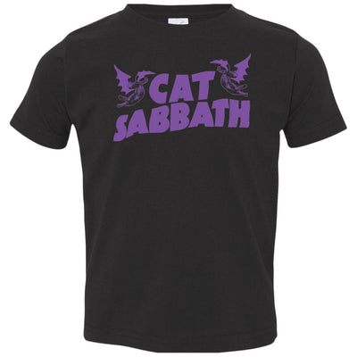 Cat Sabbath Master Kids-Apparel-Brutal Kittens