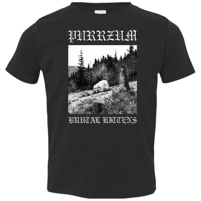 Purrzum Kids-Apparel-Brutal Kittens