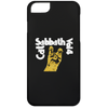 CAT SABBATH Vol 4 Phone Case-Apparel-Brutal Kittens
