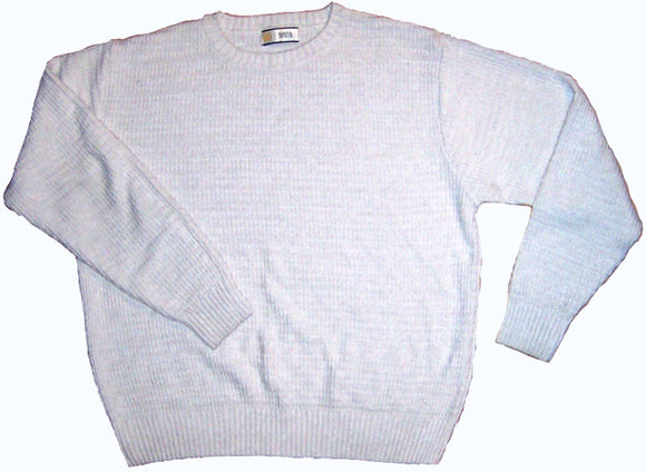 Children's Greywash Jumper