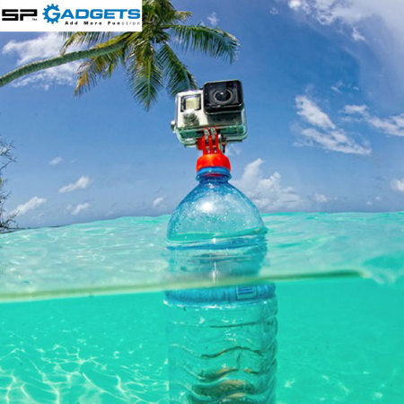 GoPro Water Bottle Mount
