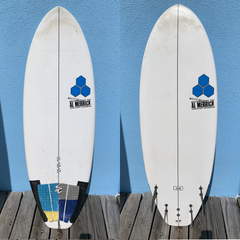 Channel Islands Average Joe TL Pro Carbon Surfboard Demo