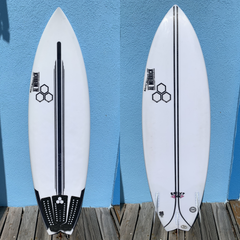 "Channel Islands Rocket Wide 6'0"" Surfboard Demo"