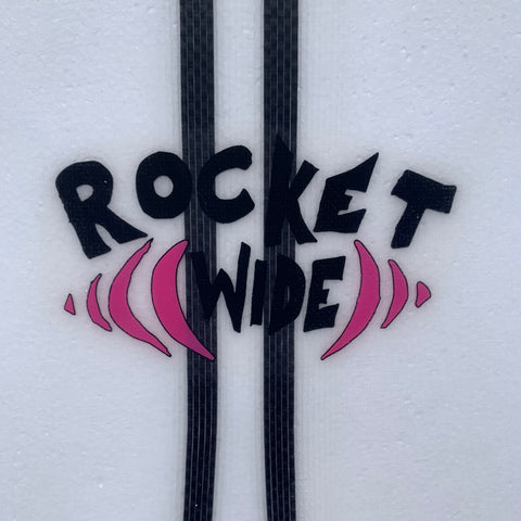 Channel Islands Rocket Wide Surfboard Demo