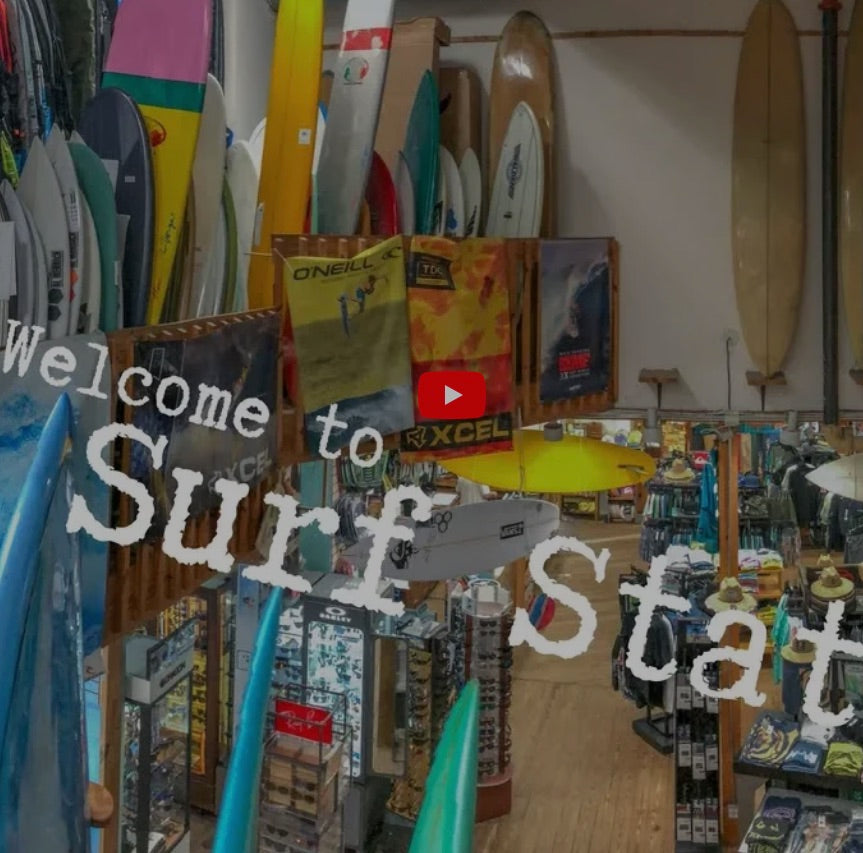 Welcome to the Surf Station Video
