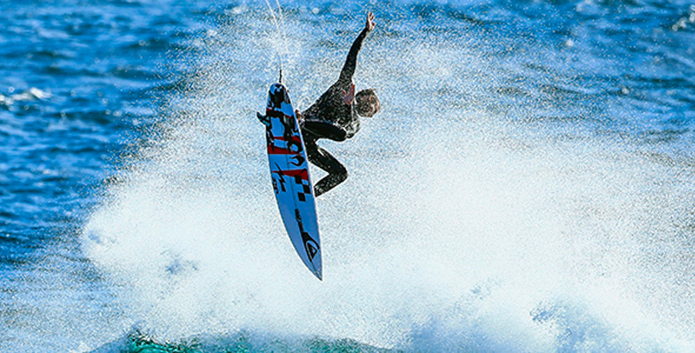Quiksilver Syncro Wetsuits