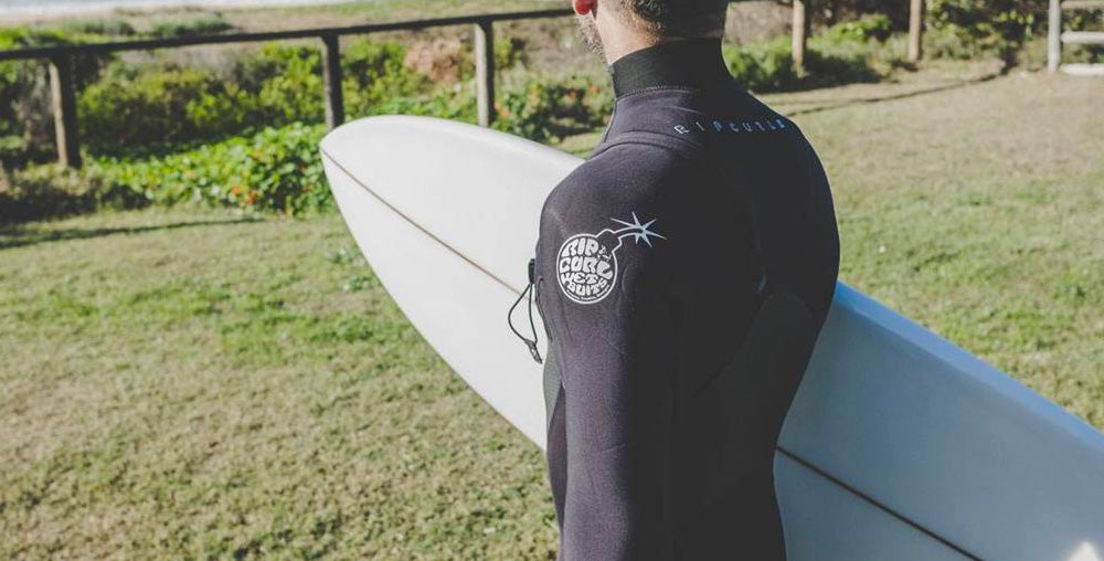 Rip Curl Flashbomb Wetsuits