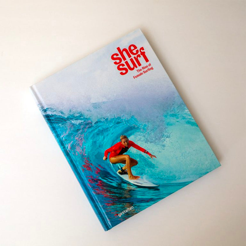 She Surf Book
