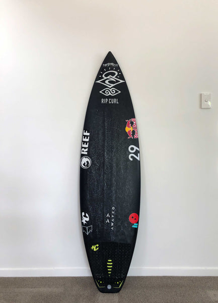 Channel Islands Fever Spine-Tek Surfboard
