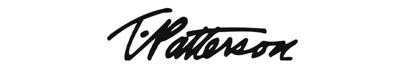 T. Patterson Surfboards