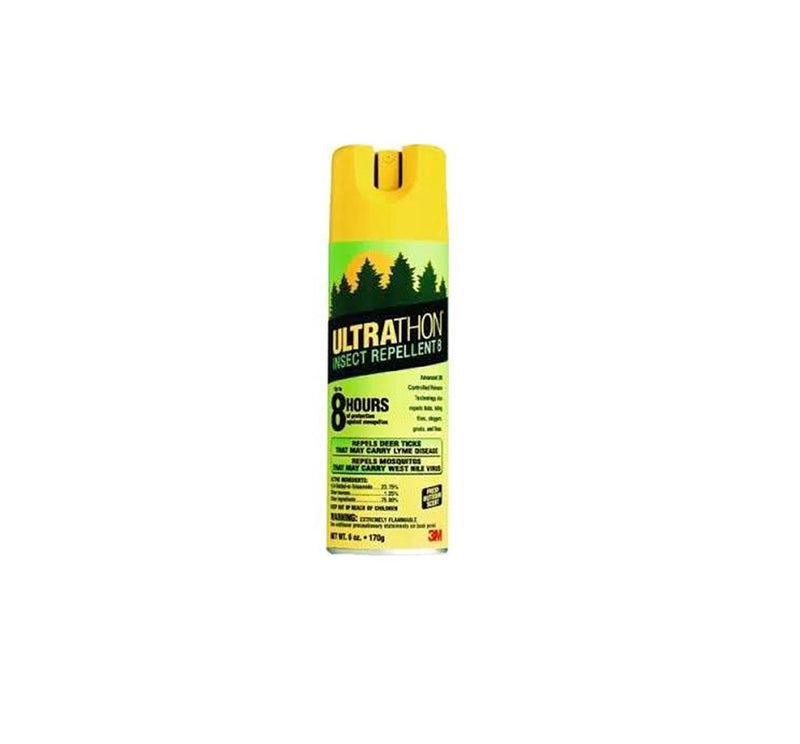 Ultrathon Insect Repellent Spray 6 oz