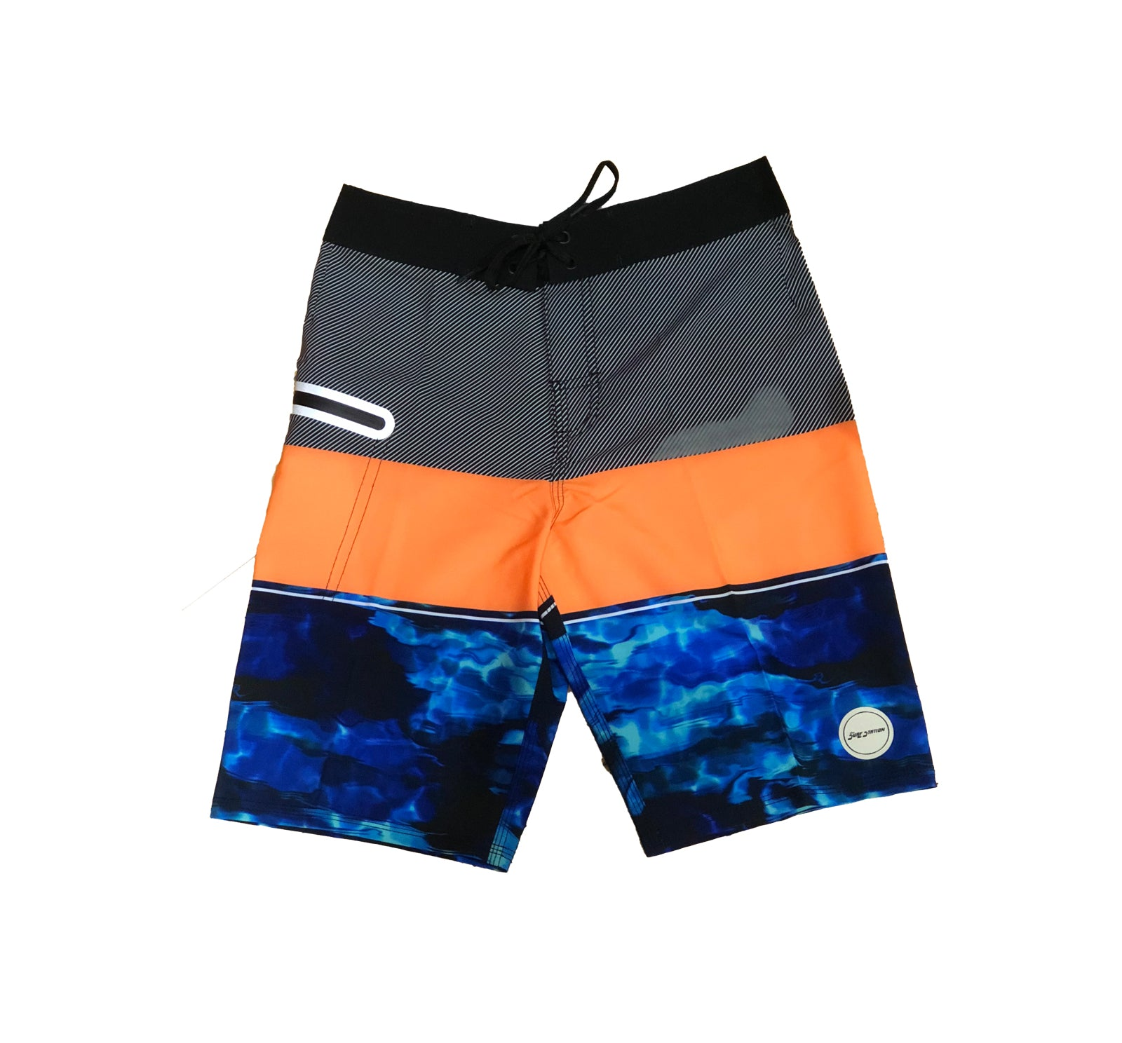 Surf Station Rover Youth Boardshorts