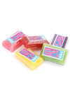 Shorty's Curb Candy Skate Wax (Assorted Colors)