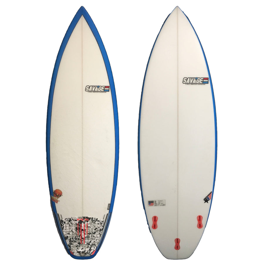 Used Surfboards | Trade-Ins, Consignment, Pro-Team Boards - Surf