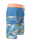 Surf Station Castaway Men's Boardshorts