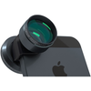 Olloclip iPhone 5/5s Telephoto Lens + Circular Polarizer - Black/Grey