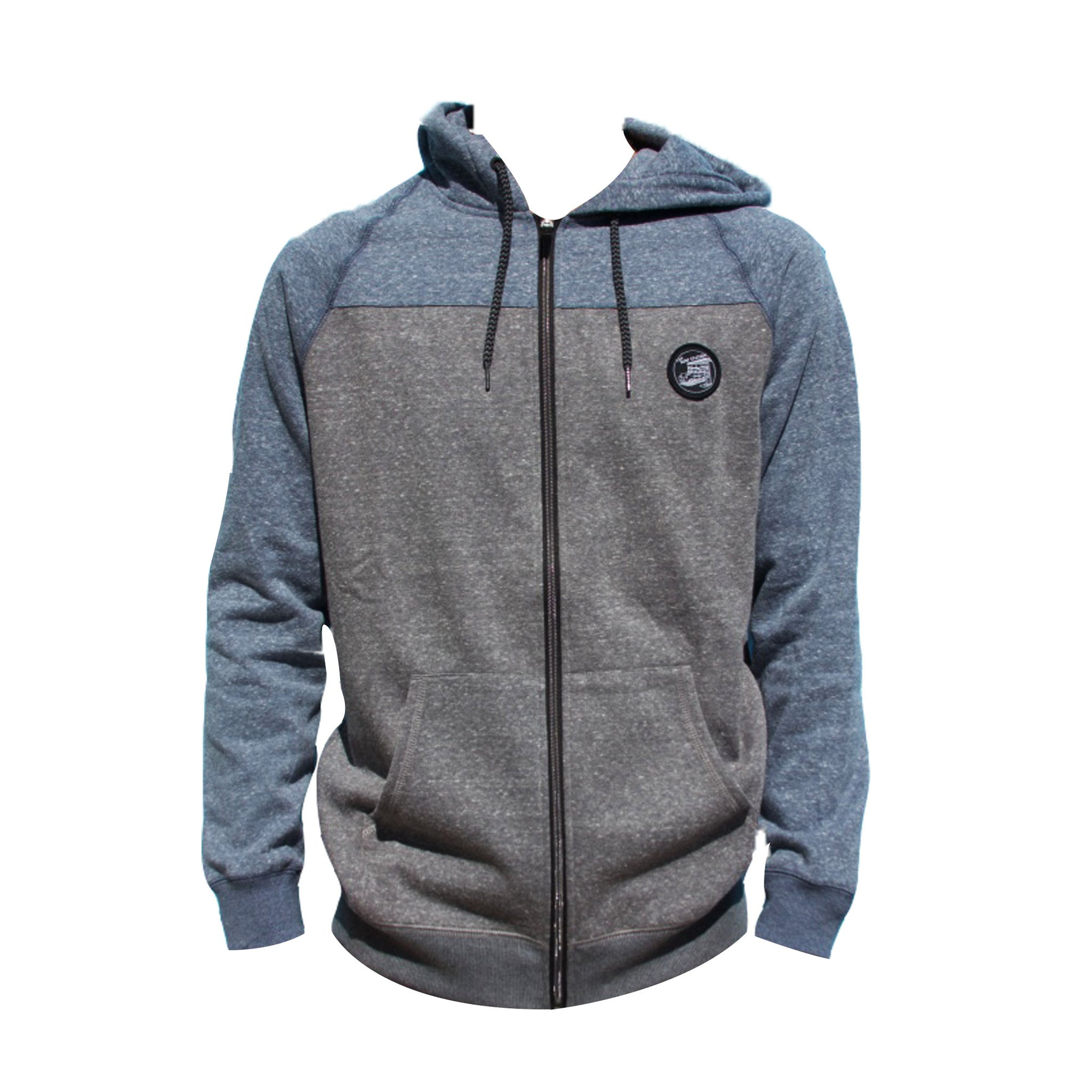 Surf Station Go To 3.0 Men's Hoodie