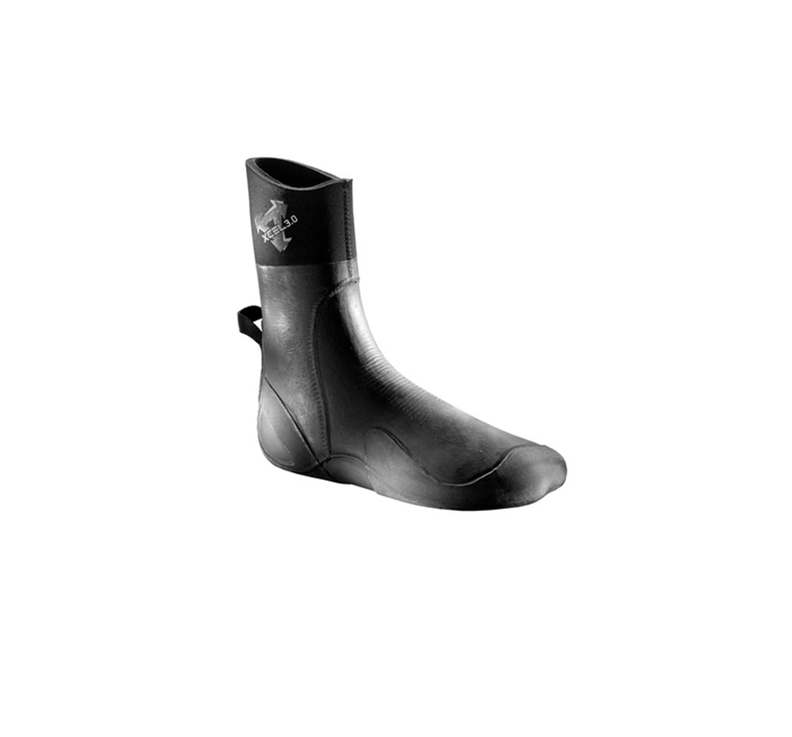 Xcel Infiniti Comp Dipped Round Toe 3mm Men's Wetsuit Booties