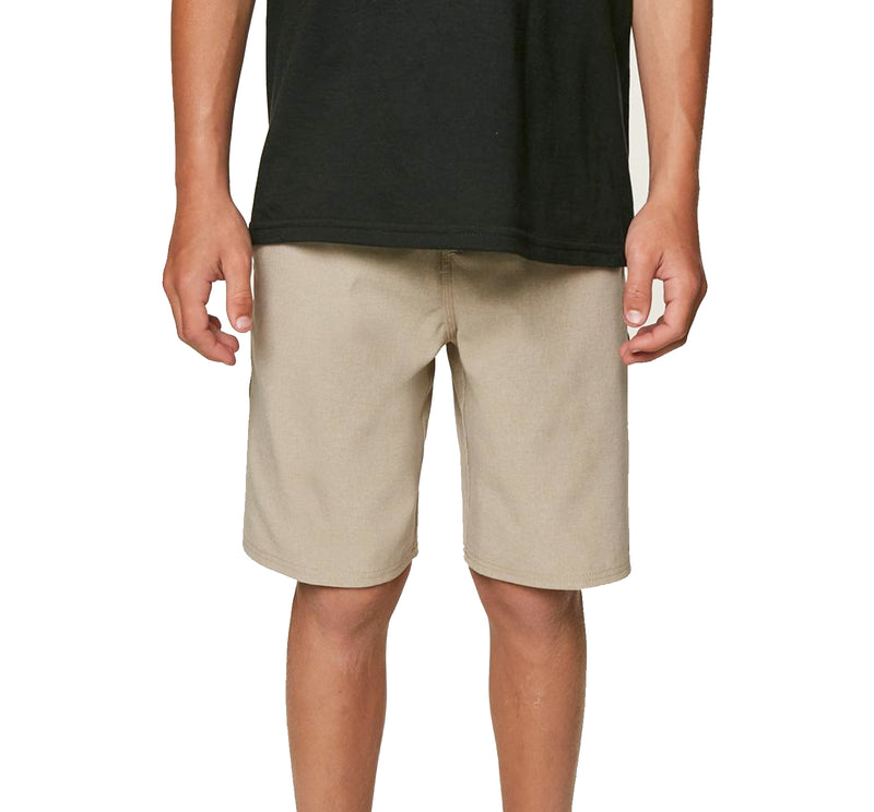 O'Neill Contact Stretch Youth Boy's Walkshorts