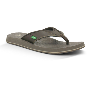 Sanuk Beer Cozy Men's Sandals