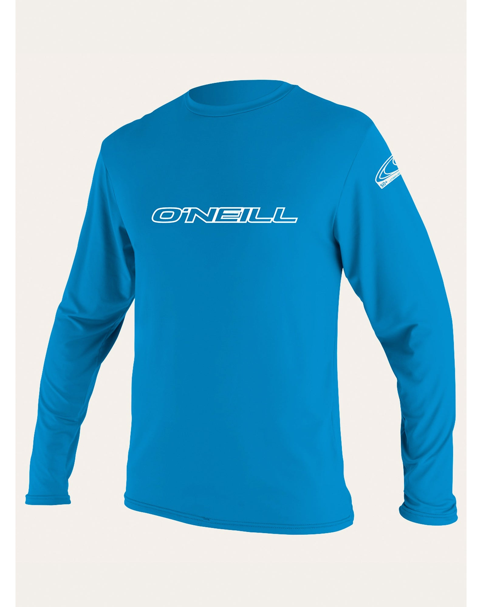 O'Neill Basic Skins Youth Girl's L/S Rashguard