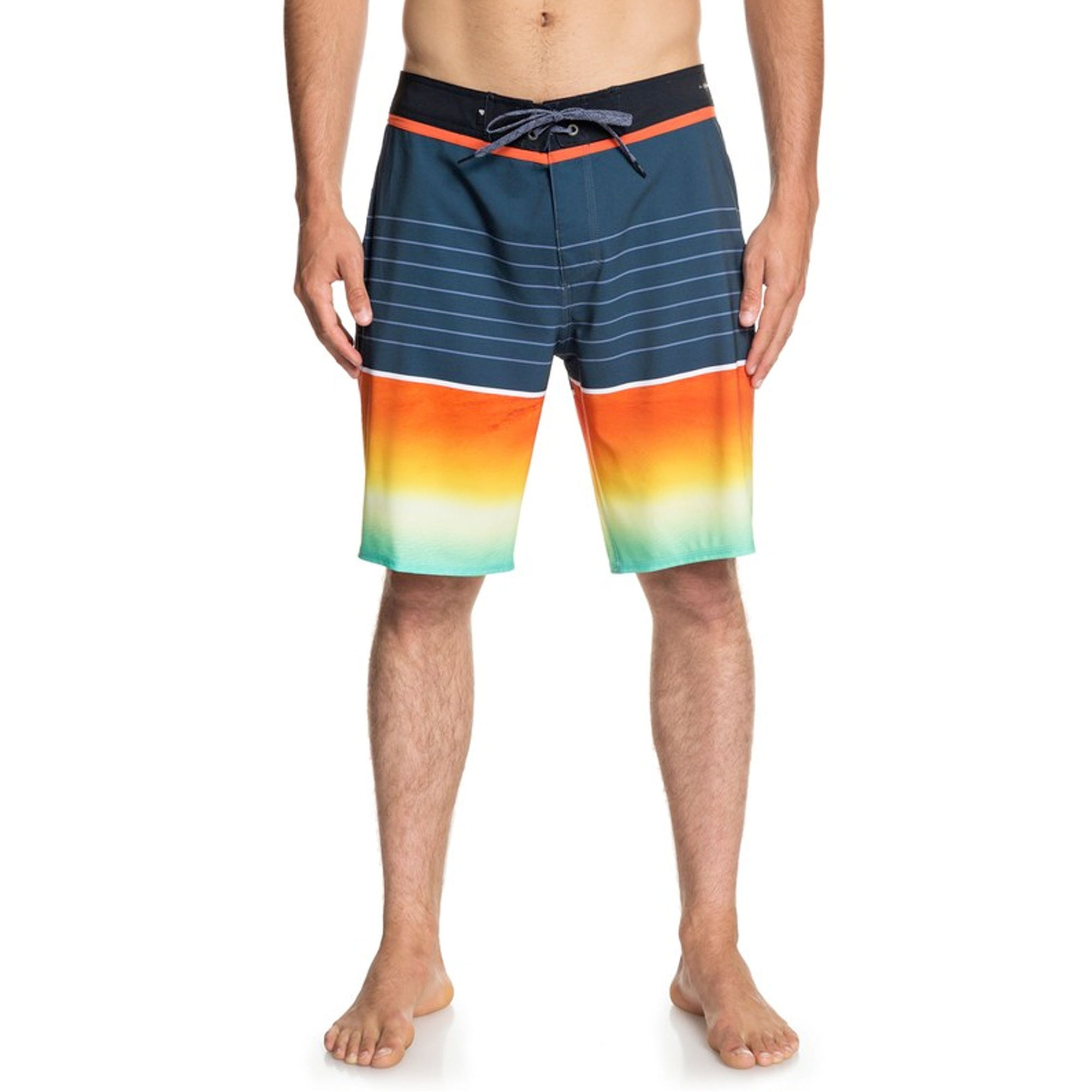 "Quiksilver Highline Slab 20"" Men's Boardshort"