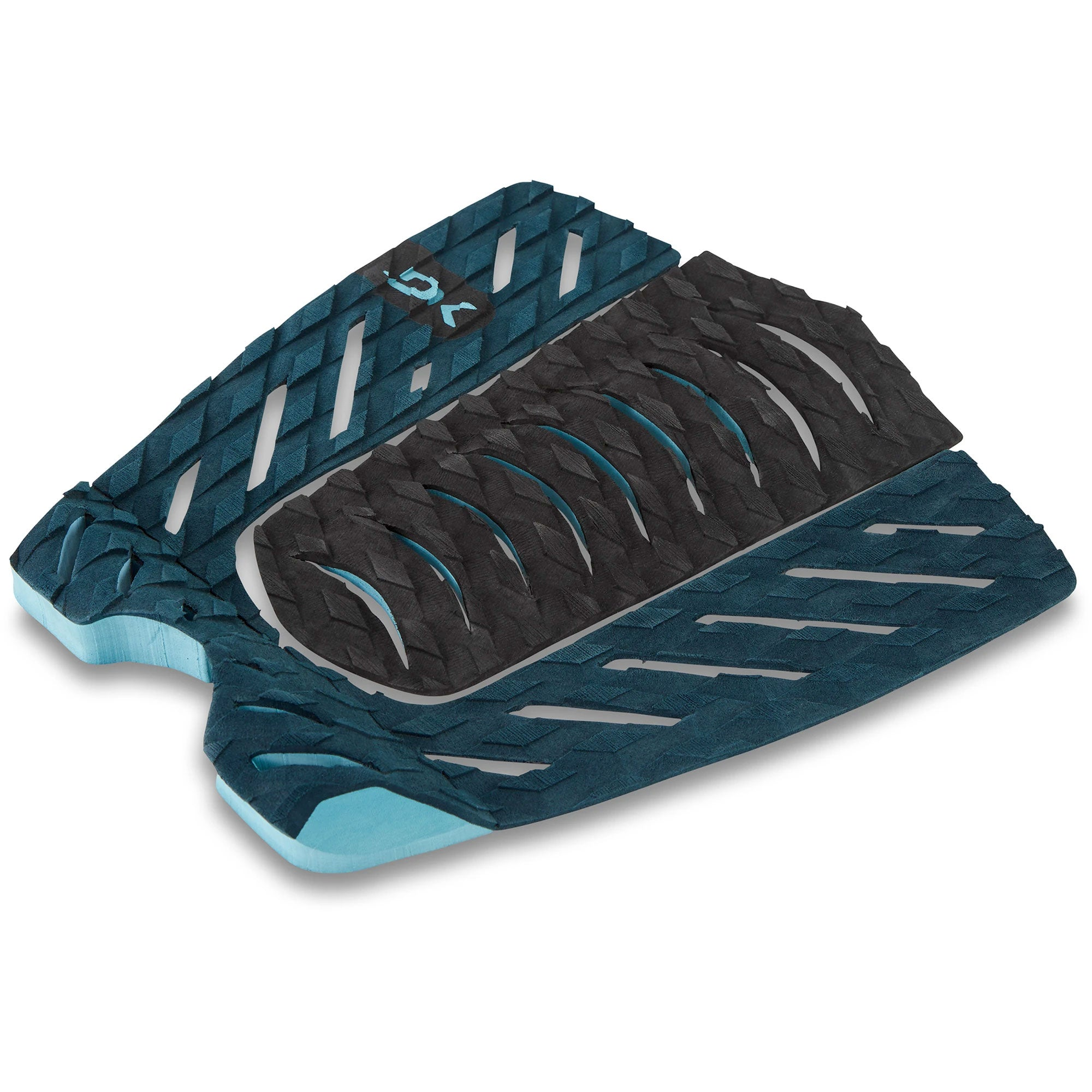 Dakine Superlite Friendly Foam Arch Traction Pad - Digital Teal