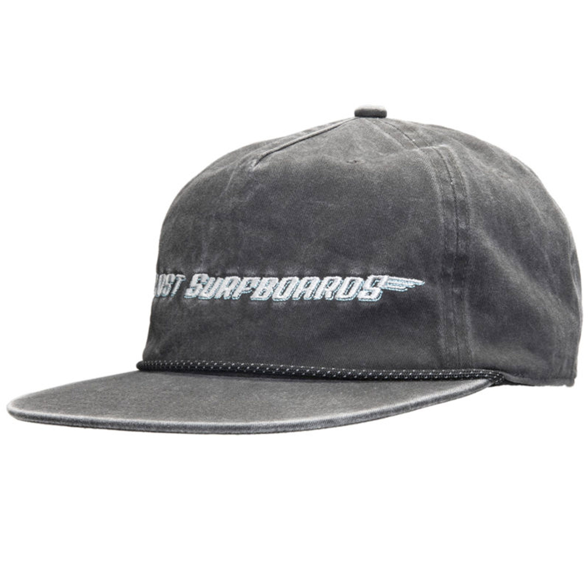 Lost Surfboards Men's Snapback