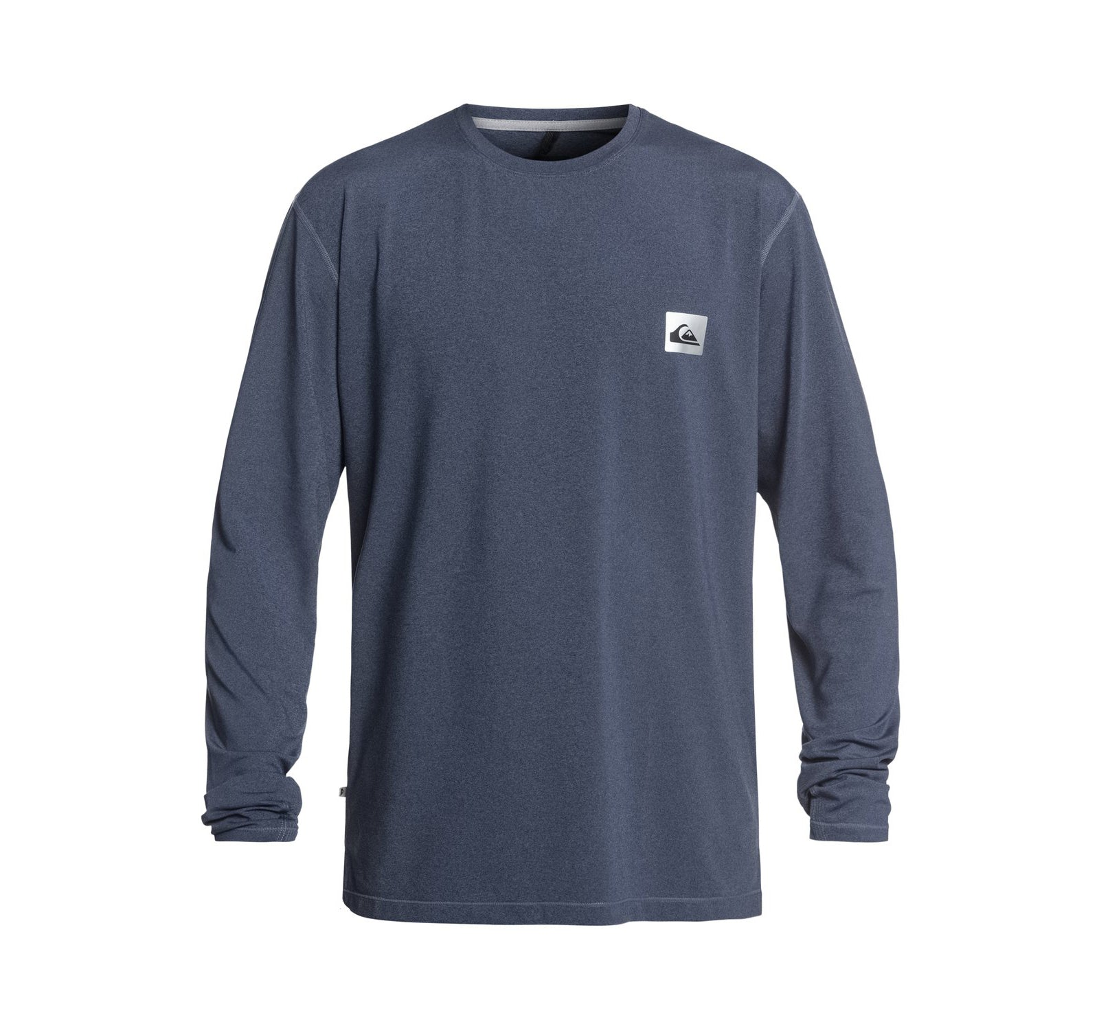 Quiksilver Salty Dog Men's L/S Rashguard