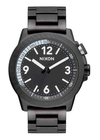 Nixon Cardiff Sport SS Men's Watch - All Black