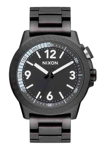 Nixon Cardiff Sport SS Men's Watch