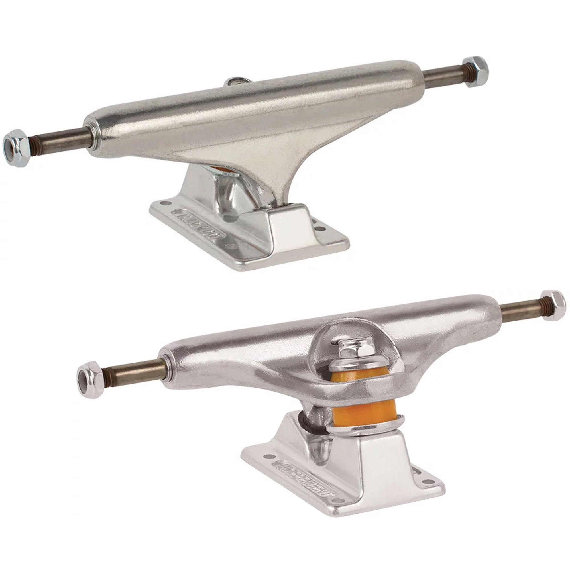 Independent Stage 11 Forged Titanium Hollow 159mm Skateboard Trucks