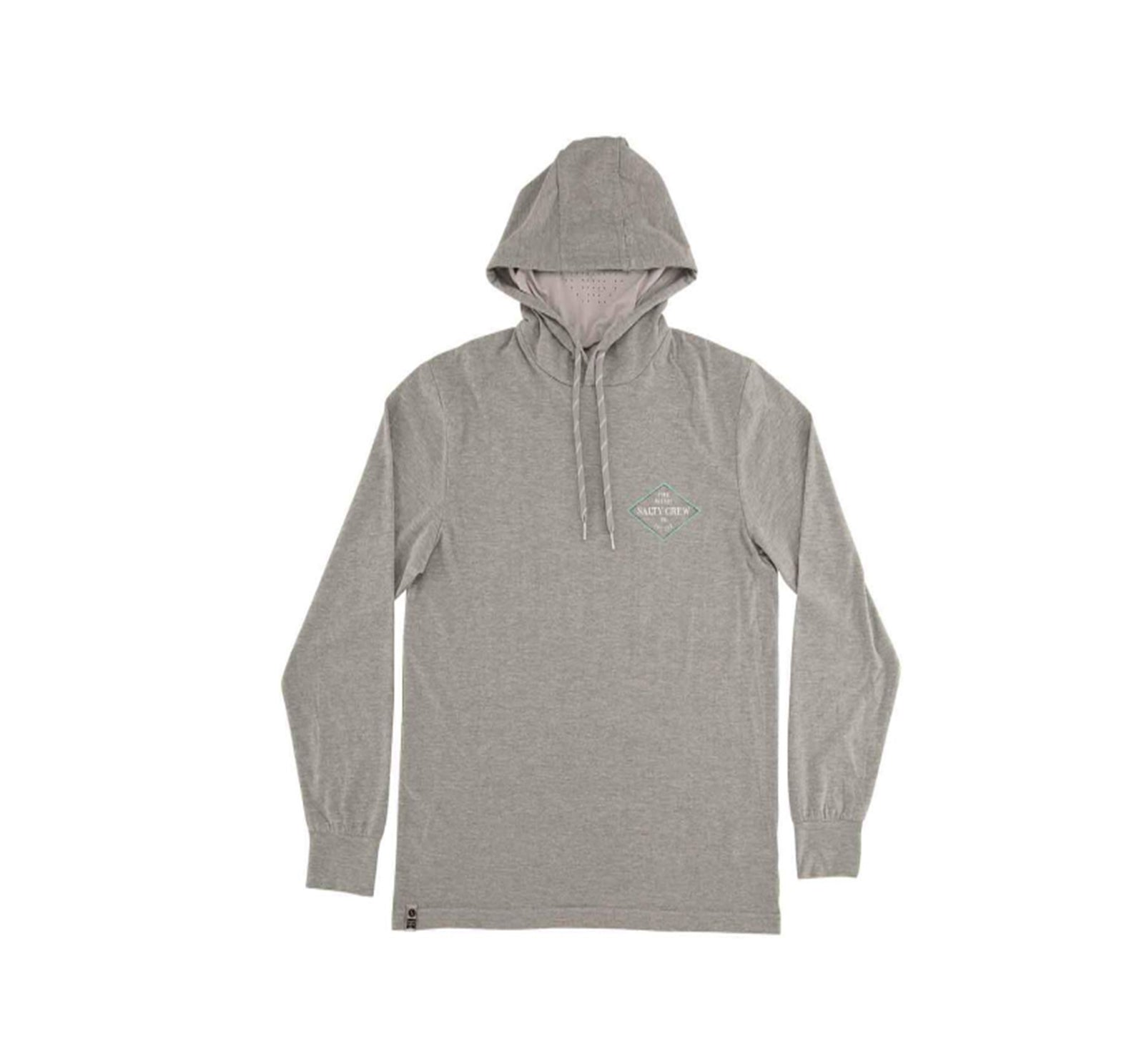 Salty Crew Four Corners Tech Men's Hoodie