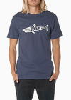Reef Sandz Men's S/S T-Shirt