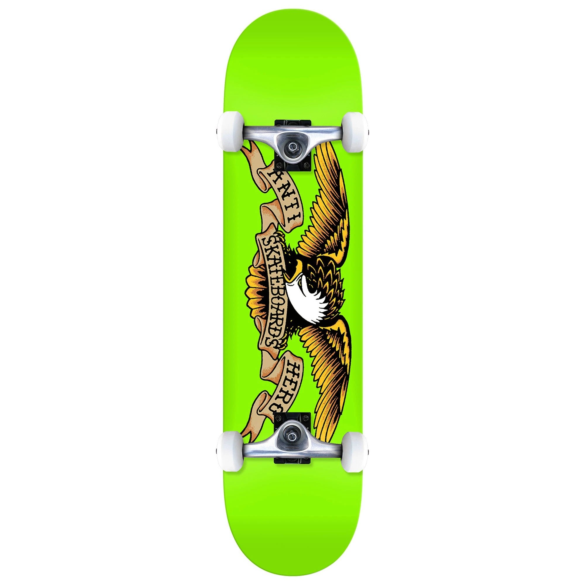 Anti-Hero Classic Eagle Complete Skateboard