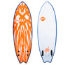 Softech Mason Ho Twin Surfboard - Soft