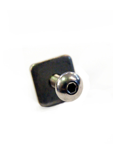 "Longboard 3/4"" Smart Screw"