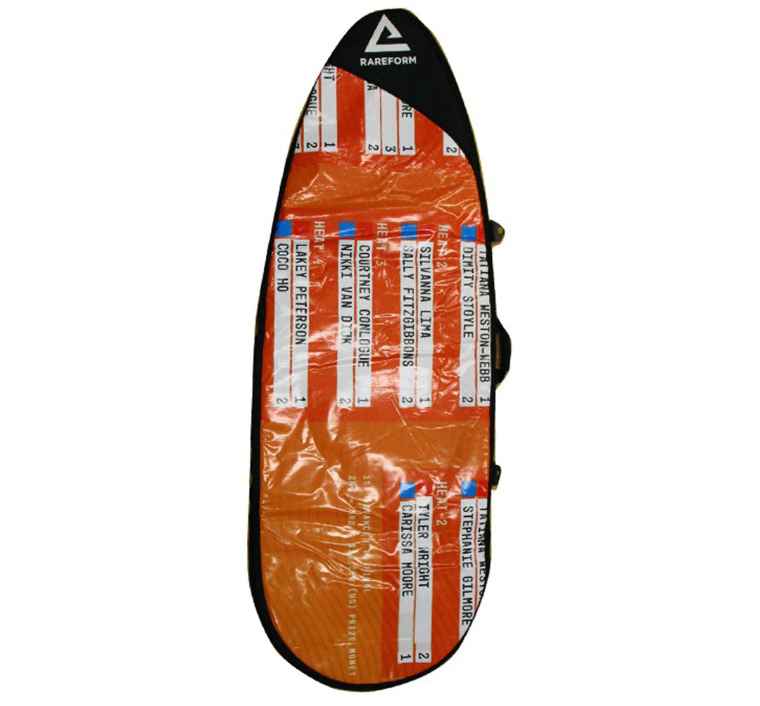 Rareform WSL Shortboard Daylight Surfboard Bag