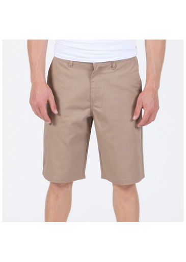 Volcom Frickin Modern Chino Youth Boy's 8-14 Walkshorts
