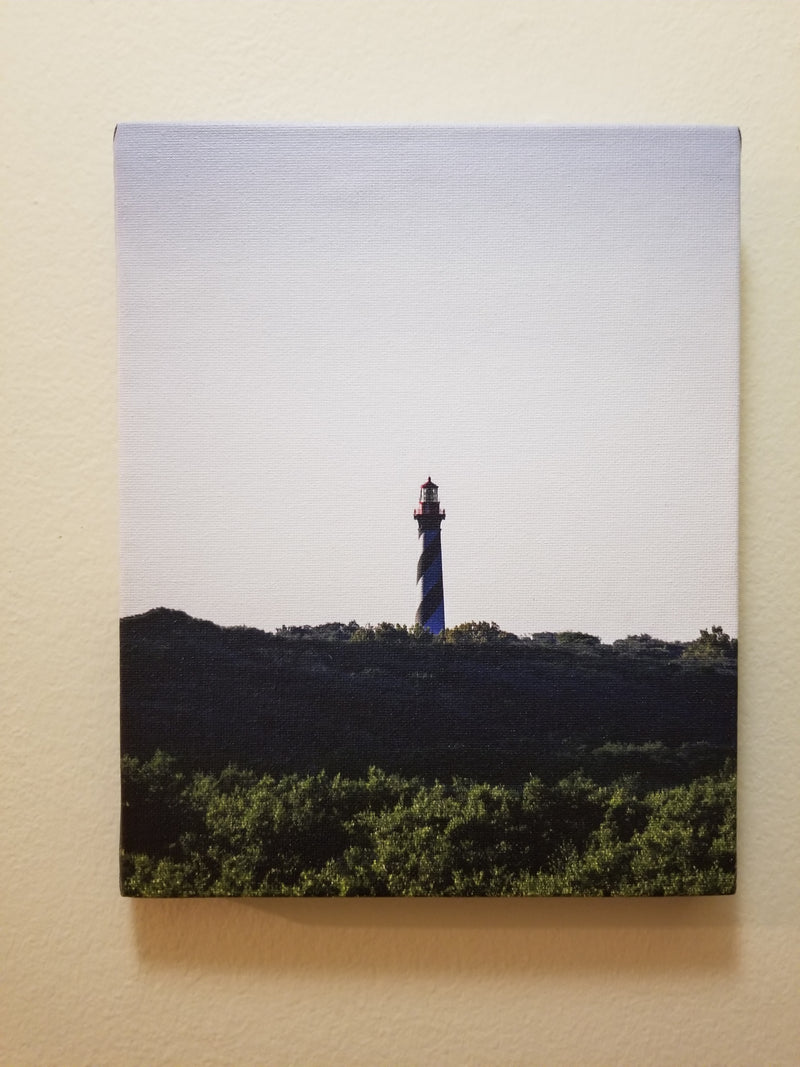 "Saint Augustine Lighthouse 8""x10"" Surf Print by Jared Jeffs"