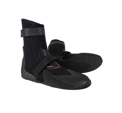 O'Neill Heat Round Toe 3mm Men's Wetsuit Booties